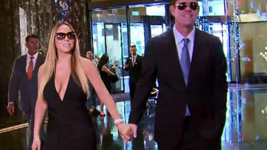 James Packer and Mariah Carey reportedly split over 'reality TV show and extravagant spending'
