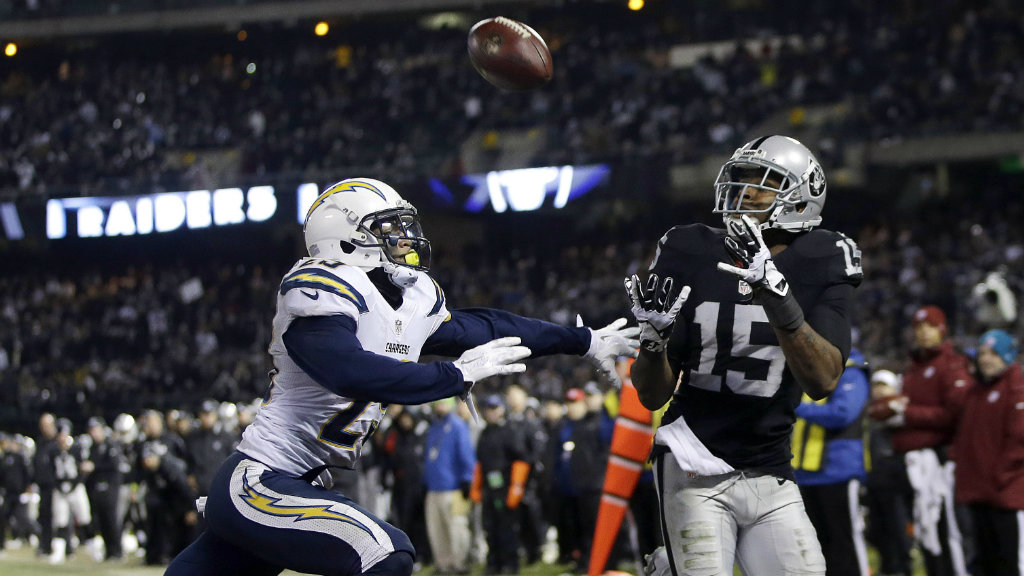NFL's San Diego Chargers, Oakland Raiders and St Louis Rams all apply to relocate to Los Angeles