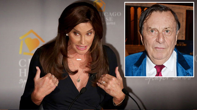 Transgender actress wants immediate apology from Barry Humphries
