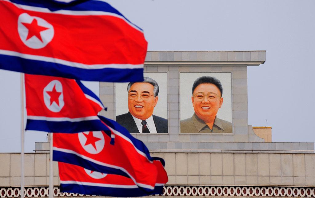 In North Korea, perception equals power.