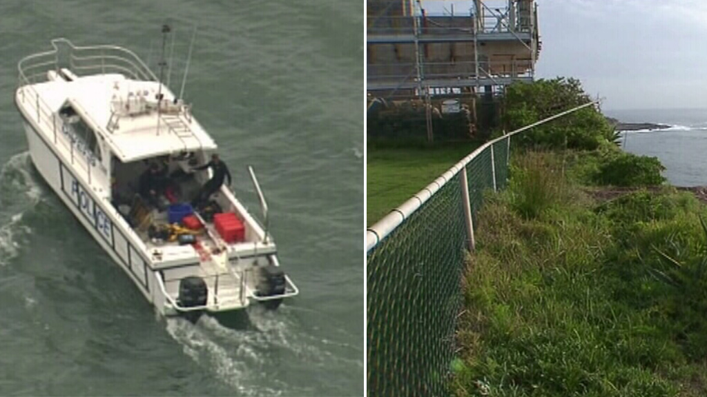 Man's body and vehicle discovered in waters off Queenscliff, on Sydney's Northern Beaches