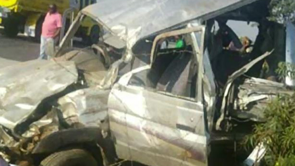 Adelaide family of five, including two children, killed in India road crash