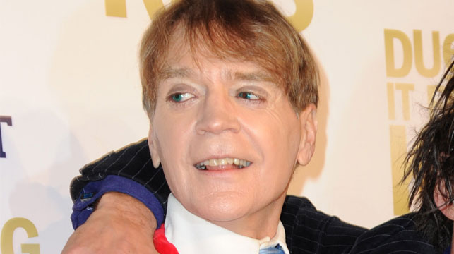 Sydney David Bowie impersonator Jeff Duff unknowingly lived next door to the star for almost a decade. (AAP)