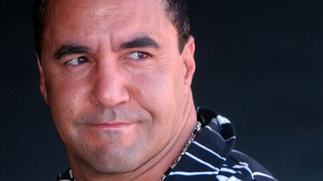 Intimidation charge 'ridiculous': Fenech