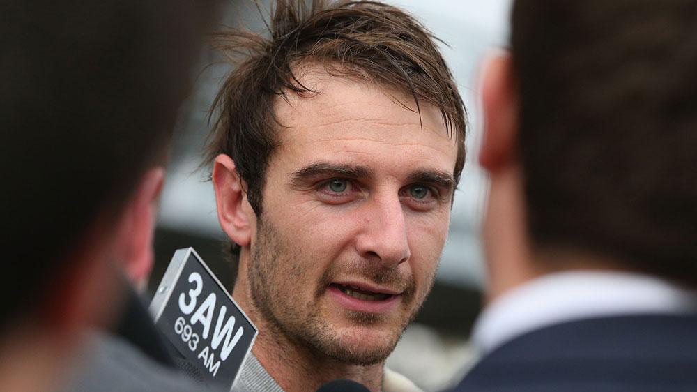 Devastated Watson speaks after WADA bans