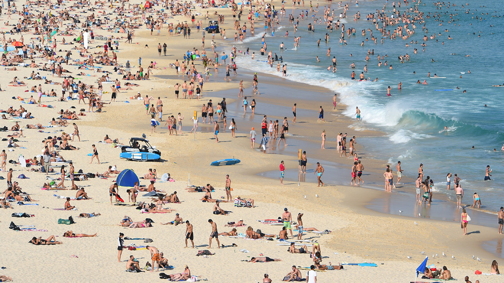 Spike in drownings over Australian summer: report