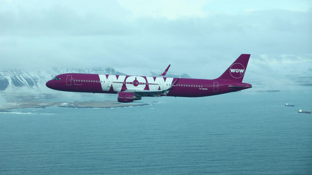 Airline launches $140 one-way flights from Los Angeles to Iceland