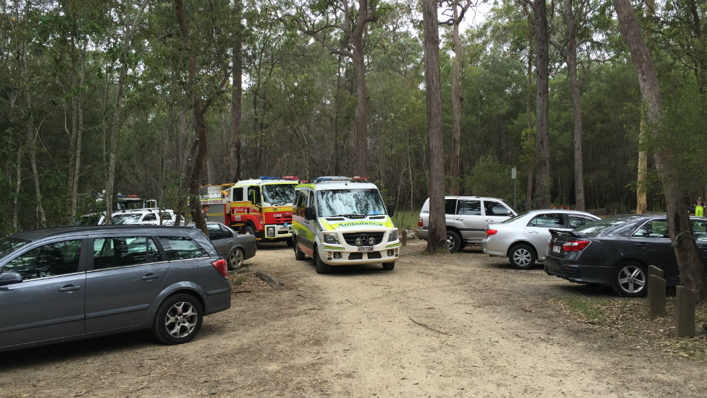 Climber dies after falling down cliff at Mount Tibrogargan in Queensland's Glass House Mountains