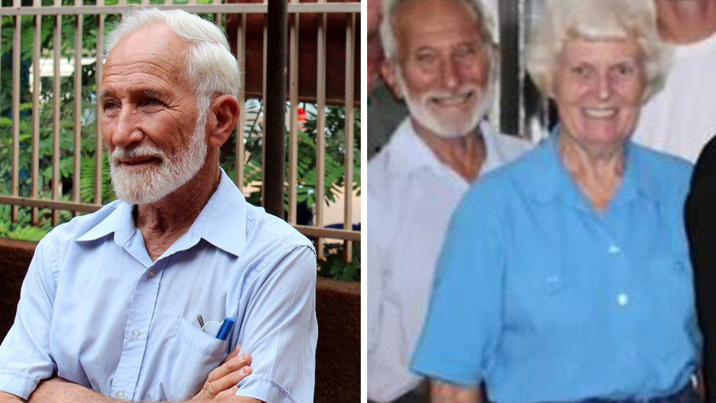 Burkina Faso community campaigns for the release of kidnapped elderly Australian couple