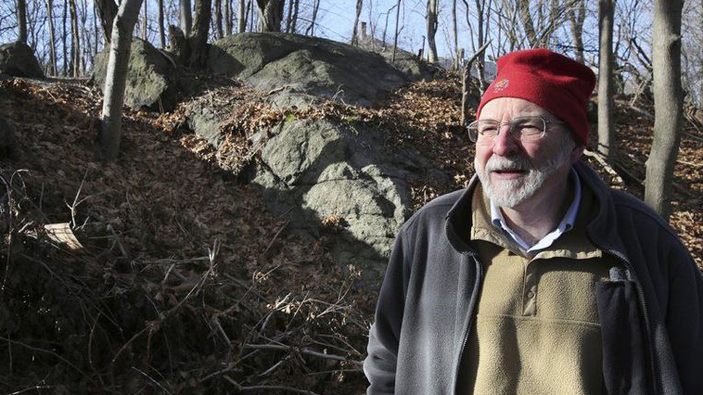 Site of Salem Witch Trials discovered three hundred years later