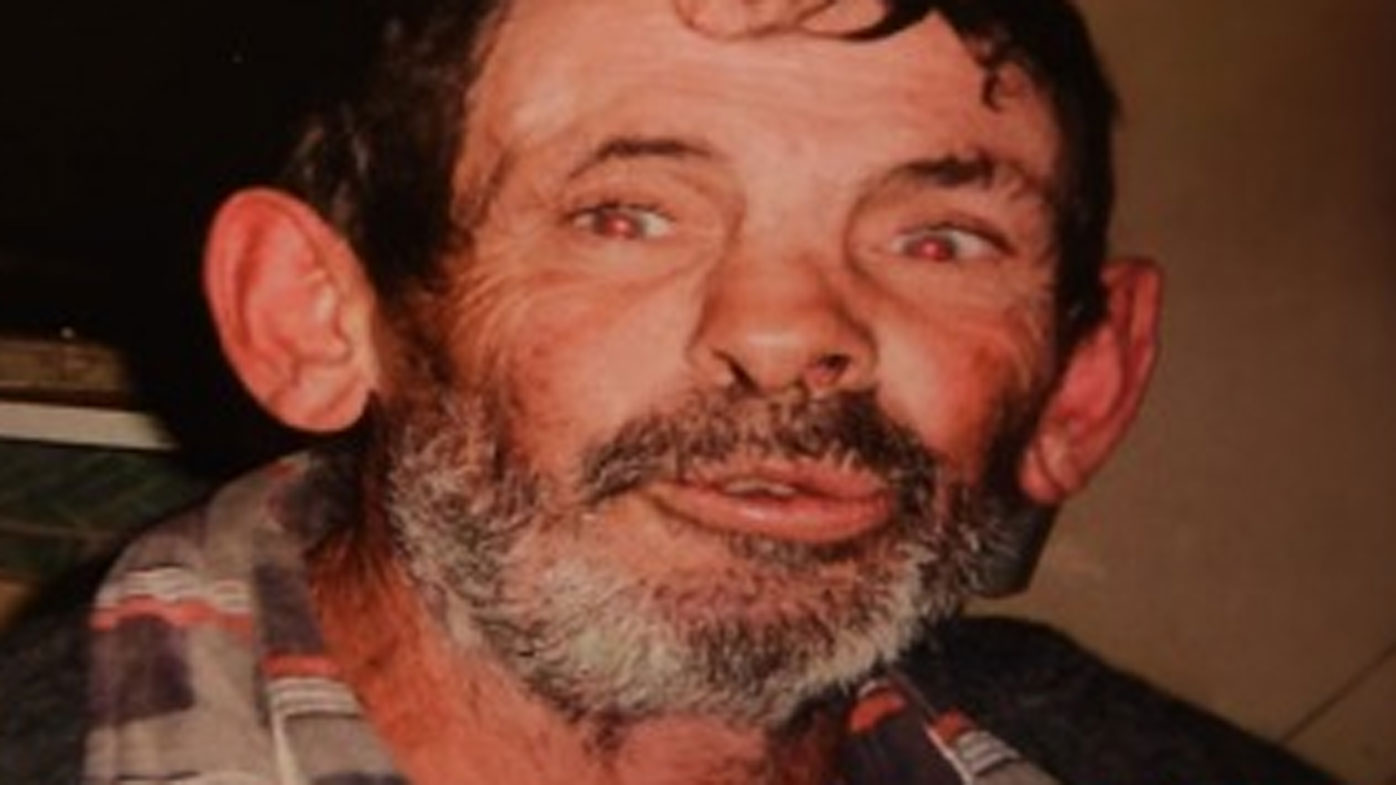 Murdered homeless man had $30,000 in his bank account