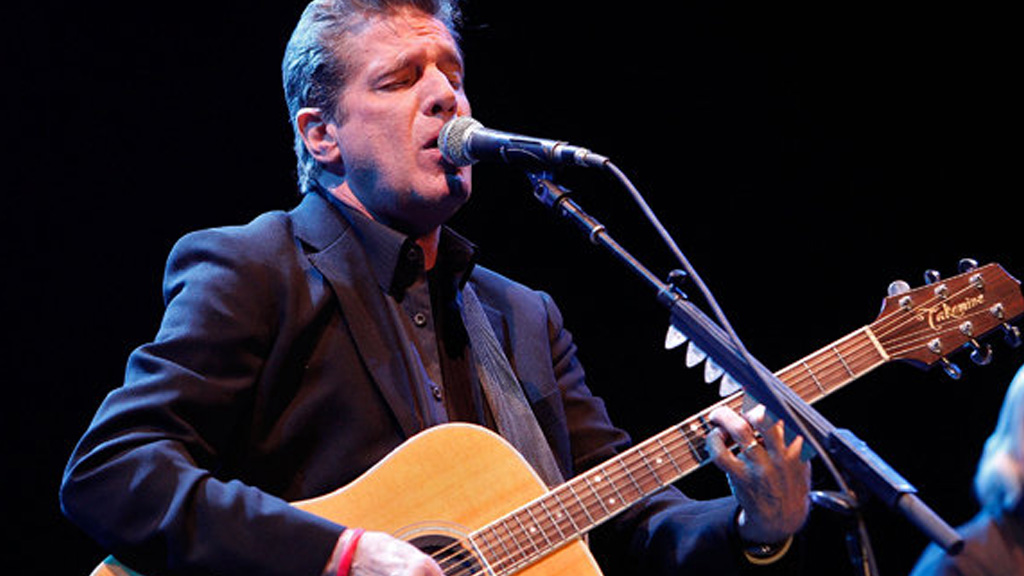 Musician and founding member of The Eagles, Glenn Frey, dies age 67