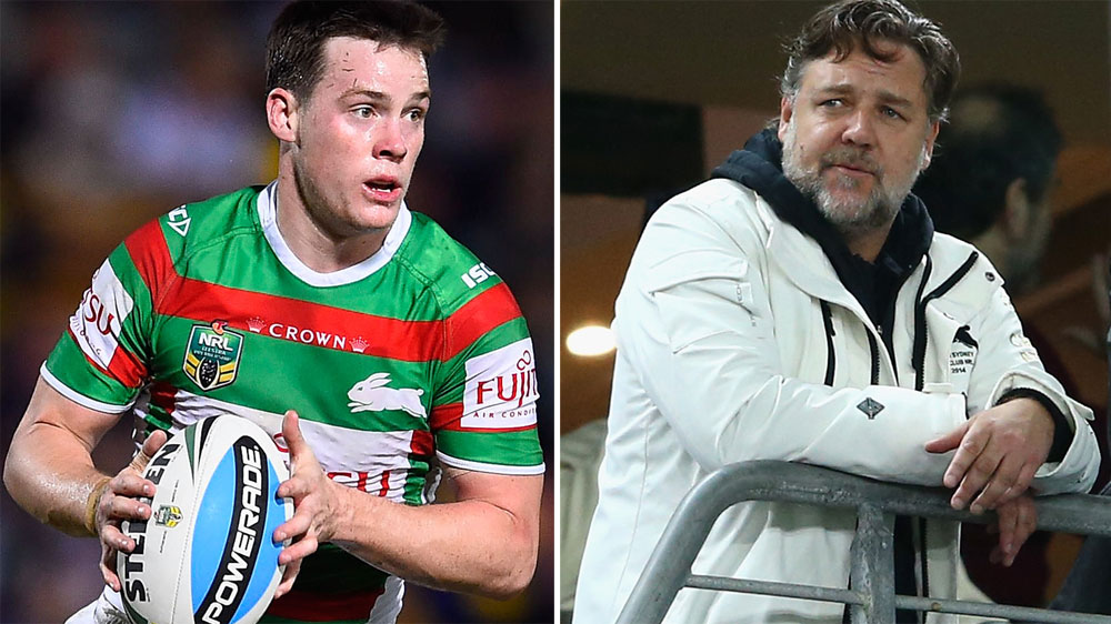 Russell Crowe apologises for Keary tirade
