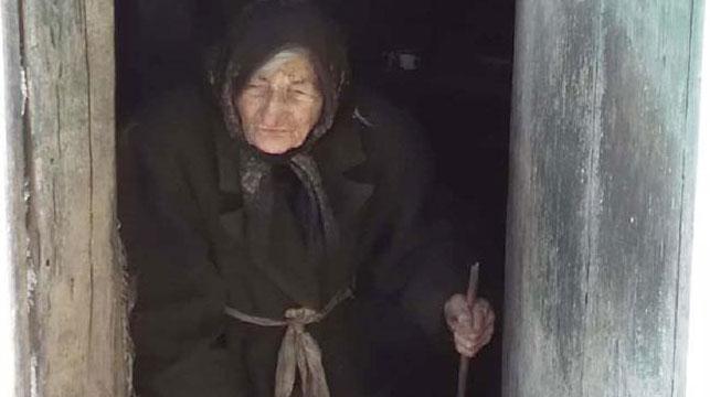 Serbian hermit becomes instant millionaire after Australian court decision