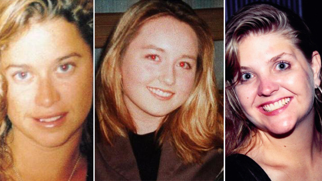 Two decades after Claremont serial killings, police vow to keep up hunt for their man
