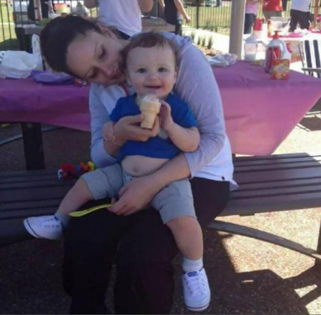 Newborn baby stabilised after pregnant mum dies in horror Hobart crash