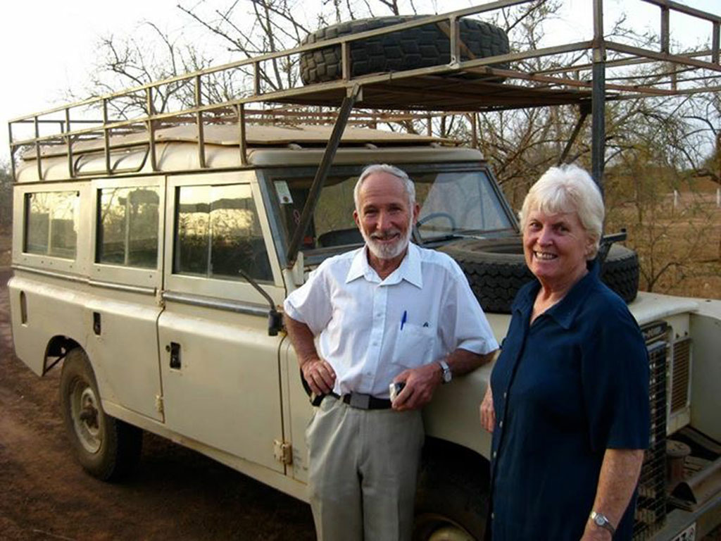 Still no answers a week after Australian couple abducted by jihadists in Burkina Faso