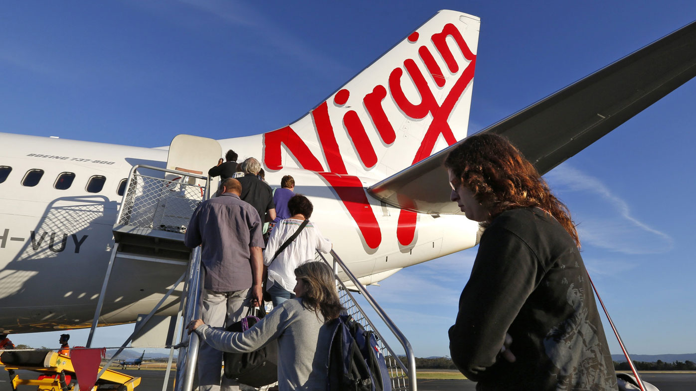 Virgin to continue flying to Vanuatu, despite concerns over runway