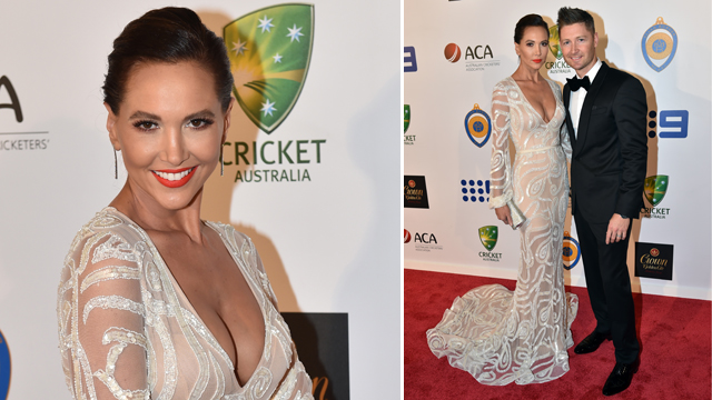 Allan Border Medal 2016: Cricket stars and their partners hit the red carpet (Gallery)