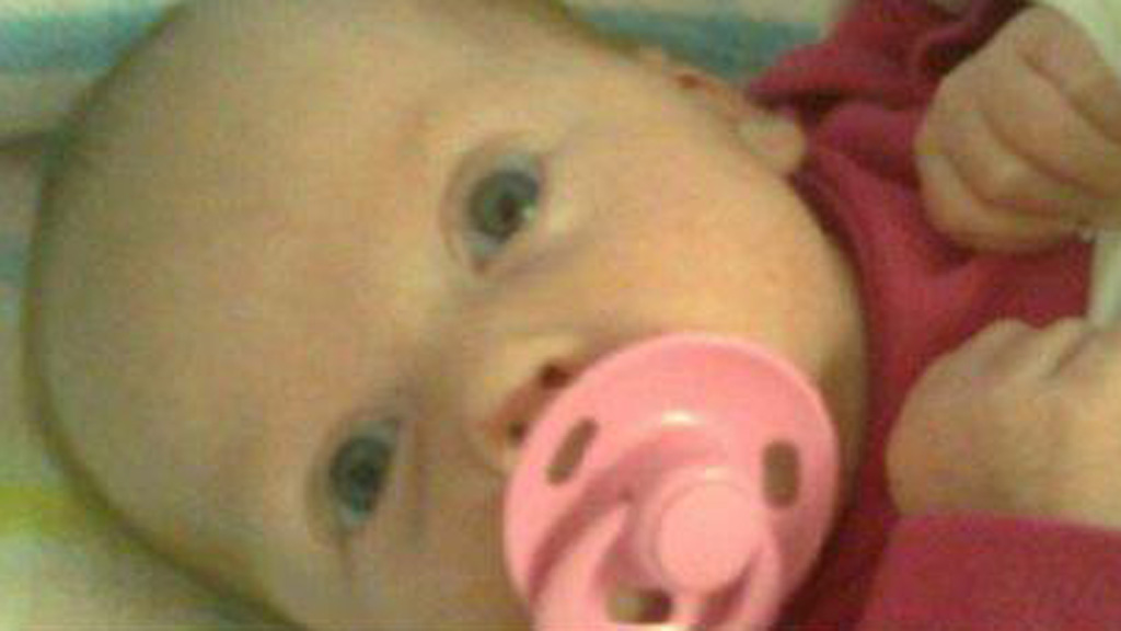 South Australia coroner says brutal death of baby girl Ebony could have been prevented