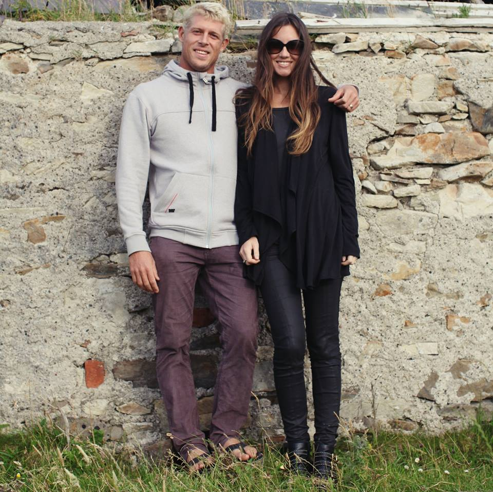 Mick Fanning confirms he has split with wife Karissa Dalton
