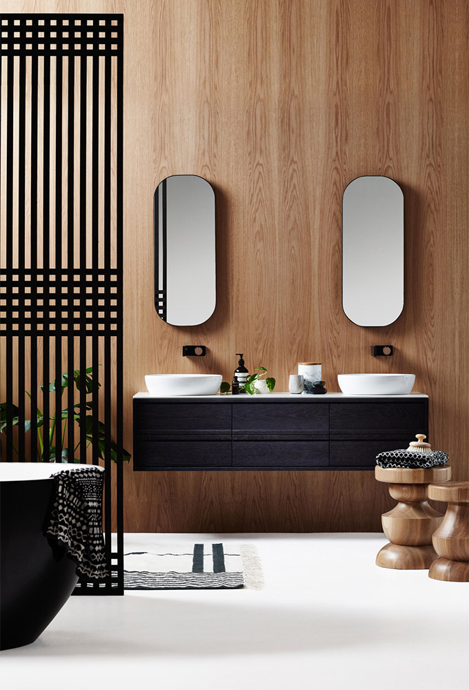 Six small bathroom trends to try 9homes for New small bathroom trends