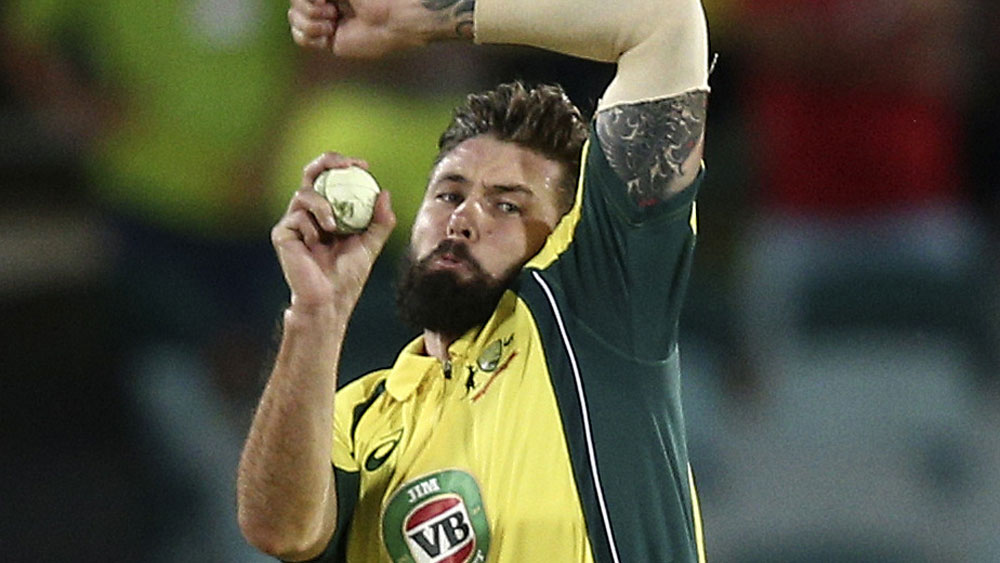 It won't be easier for bowlers: Richardson
