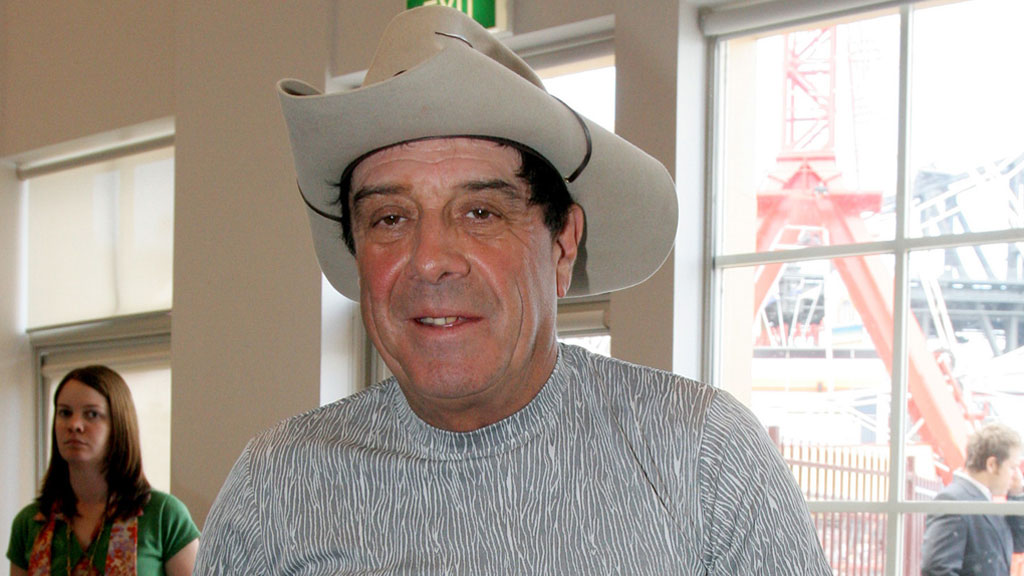 Music icon Molly Meldrum's condition 'more serious than first thought' after Bangkok fall