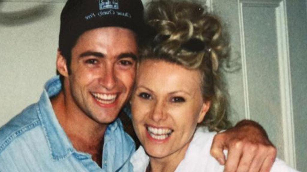 Australian actor gushes over his wife on Ellen DeGeneres (Hugh Jackman/ Instagram)