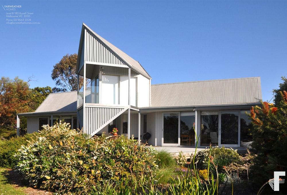 Building Costs Per Square Metre 2016 >> Australia's best prefab homes - 9homes