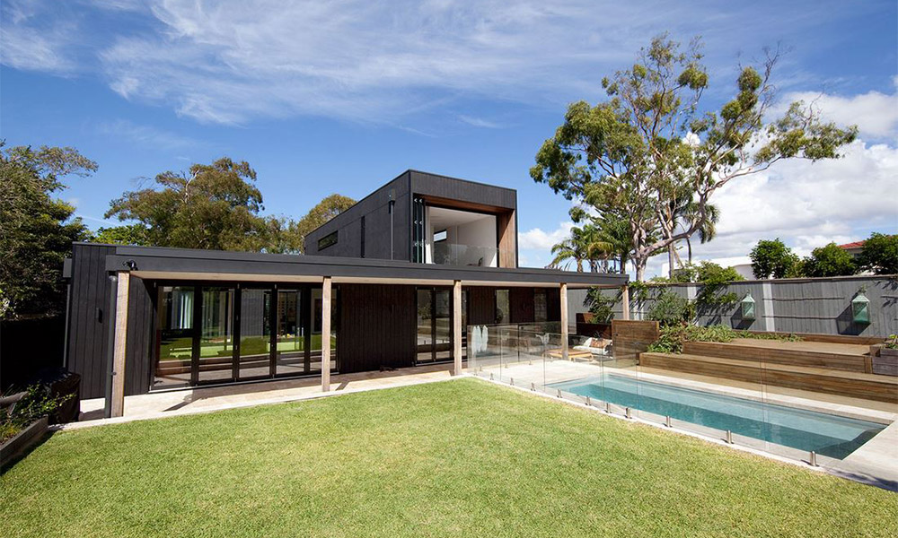 australia 39 s best prefab homes 9homes