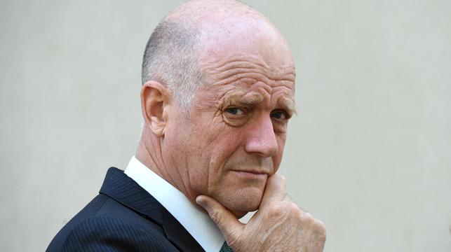 Leyonhjelm seeks to make voting voluntary for Australians