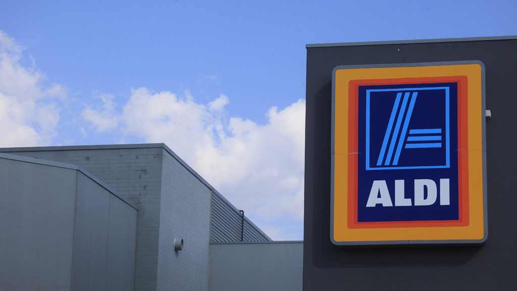 Aldi opening first stores in South Australia