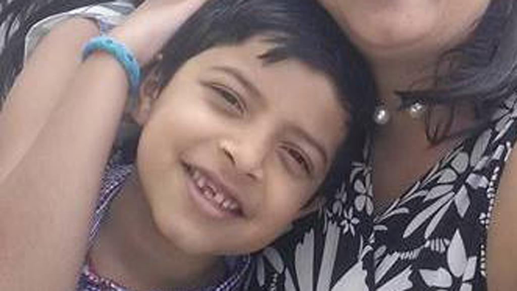 Sydney boy saves four lives in India with organ donation after he died during family holiday