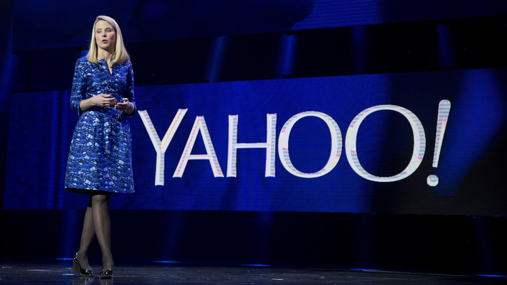 Yahoo laying off 15 percent of employees after $4.4 billion loss