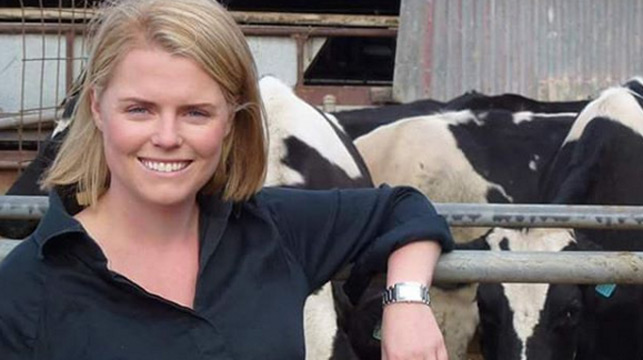 Farmer Wants a Wife contestant Megan Purcell wins Liberal preselection for Bendigo