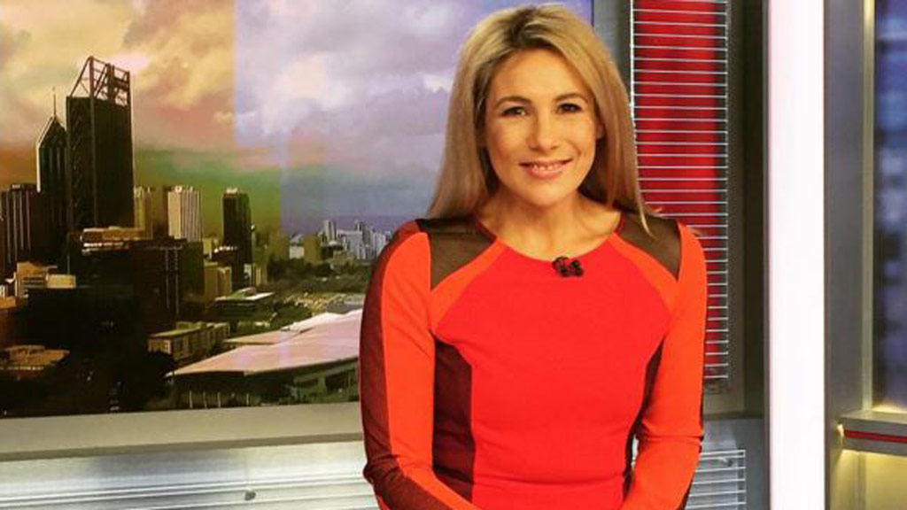 Channel Nine presenter opens up about her battle with the 'ugly' truth behind the scenes