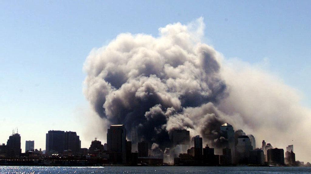 Bin Laden's inspiration for 9/11 terrorist attacks revealed