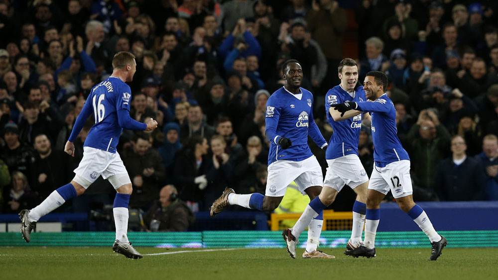 Everton keep Newcastle in relegation zone