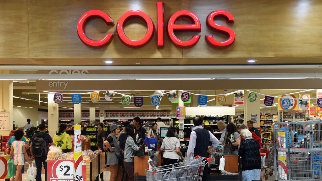 Coles pulls Chinese New Year mishap from shelves
