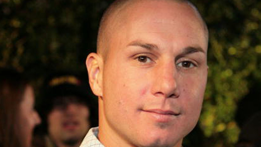 BMX and X Games legend Dave Mirra found dead