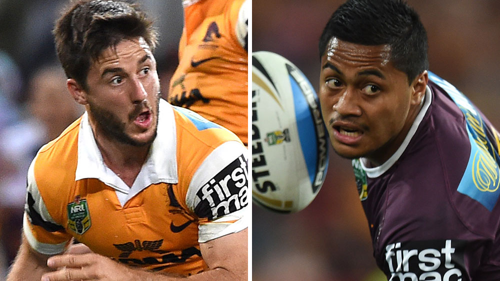 Six more players banned from Qld Origin