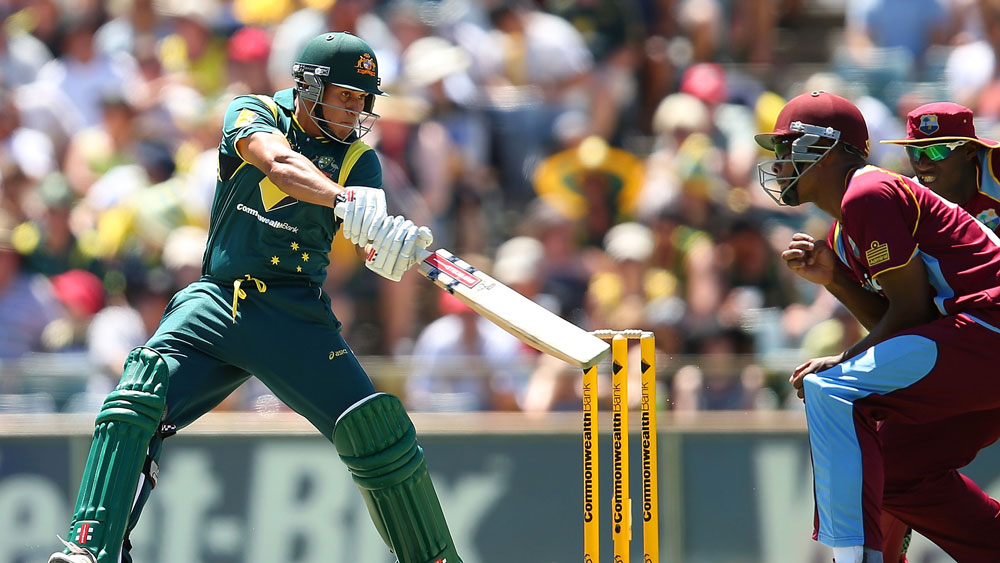 Usman Khawaja ready for NZ swing kings