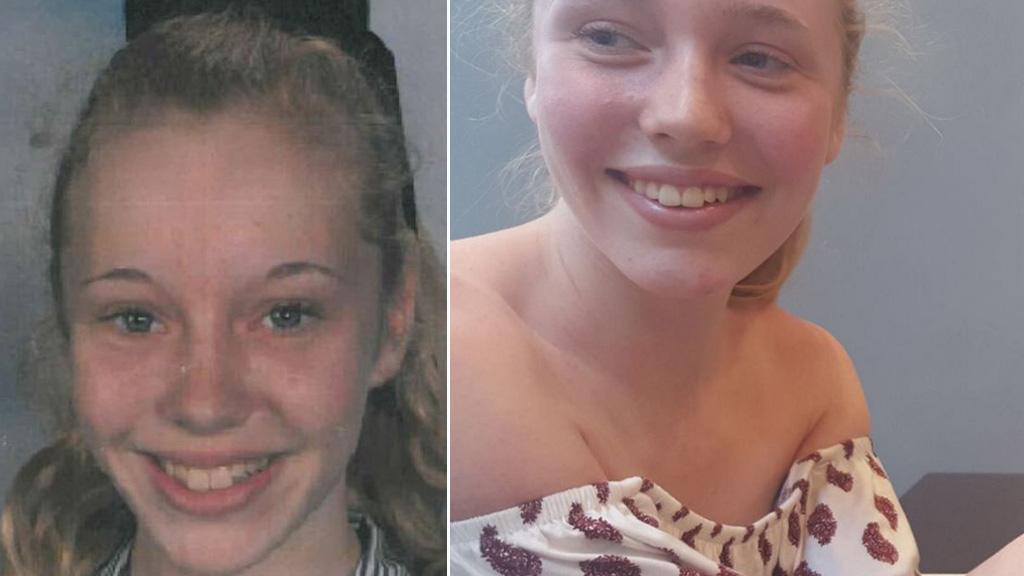 Missing Kippa Ring girl, 12, found safe and well