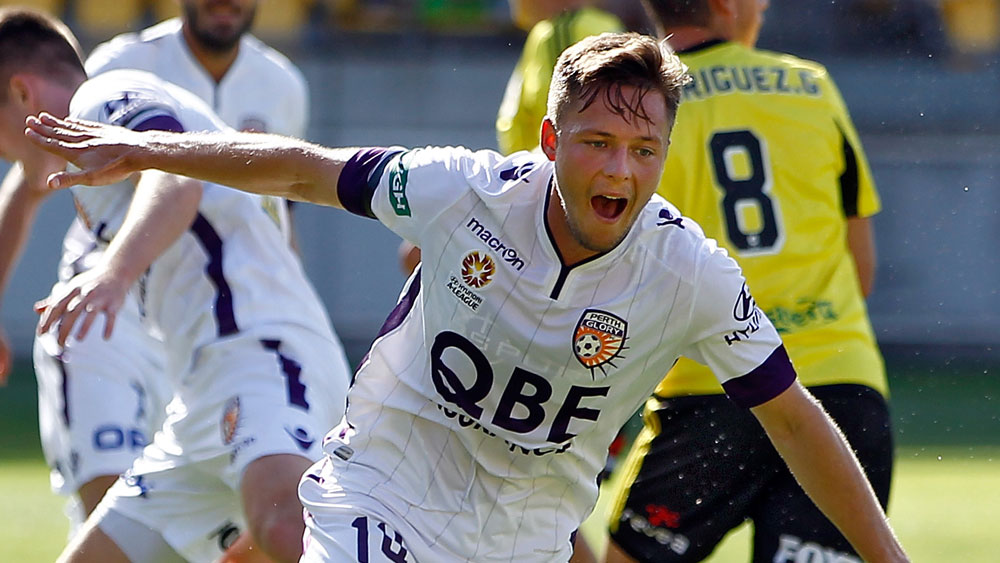 Glory's A-League grit too much for Phoenix