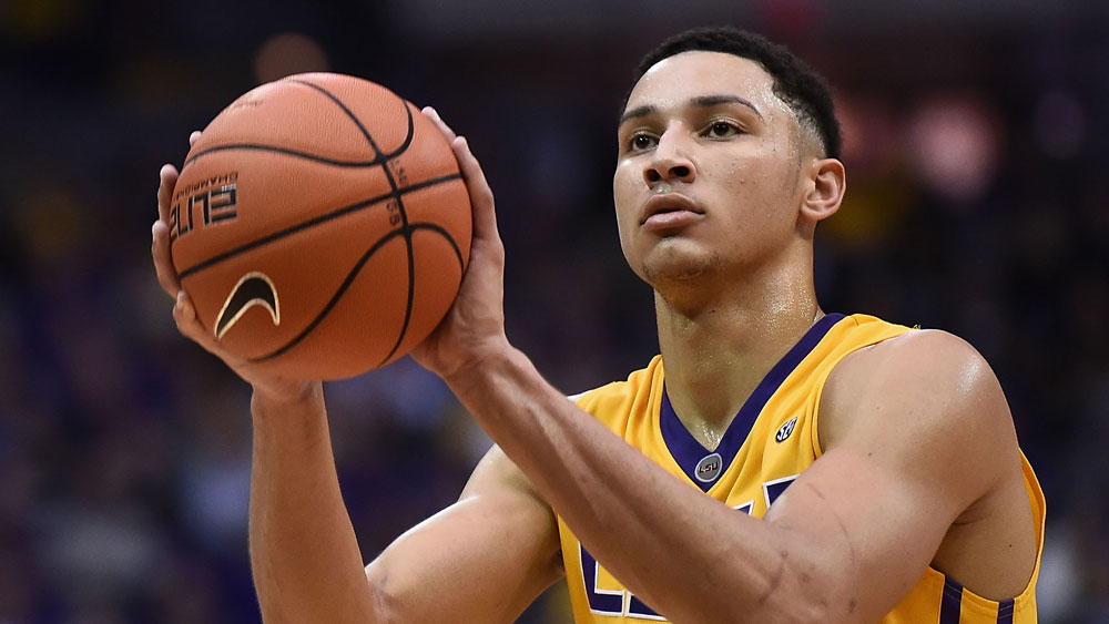 Ben Simmons' LSU lose again