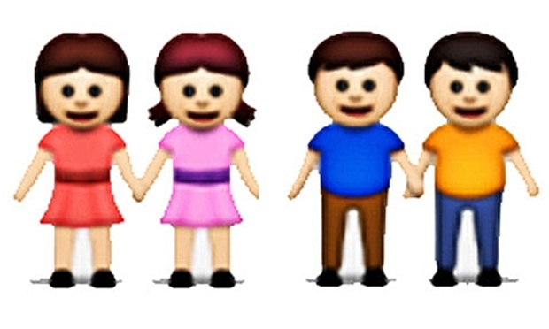 'Gay emojis' to be banned from messaging apps in Indonesia