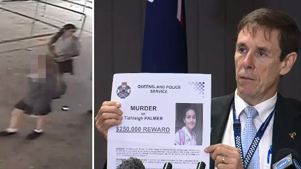 Police have launched a major investigation. (9NEWS)