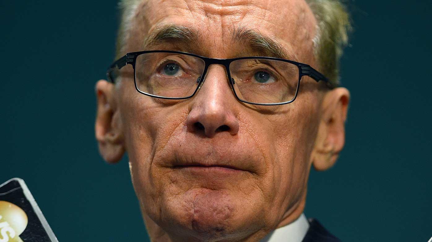 Cut immigration in half, says Bob Carr