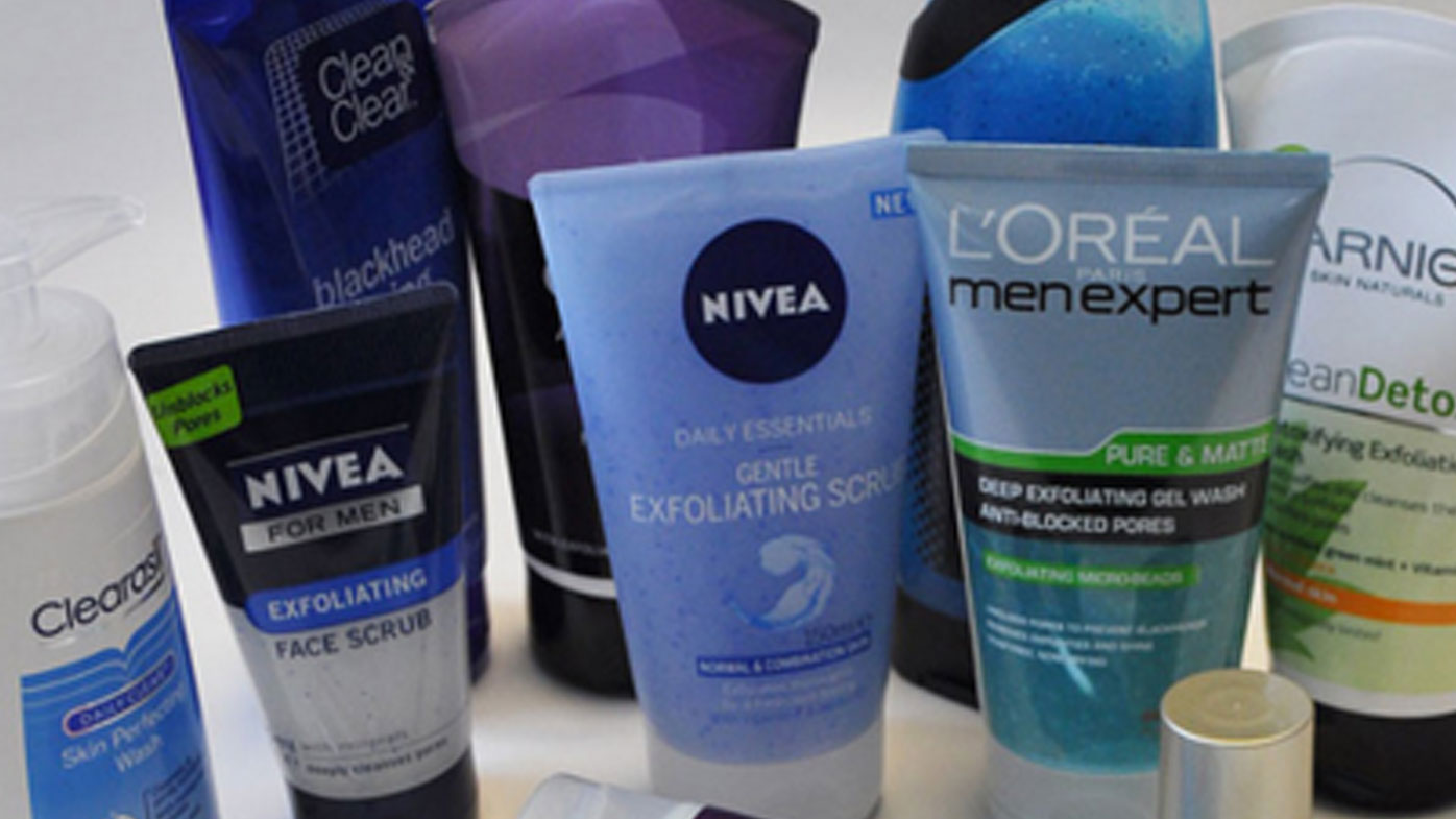 Government committed to microbead ban in cosmetic products